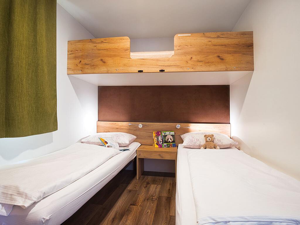Mobile Home Adriamar Campsite Kastanija Novigrad Istria