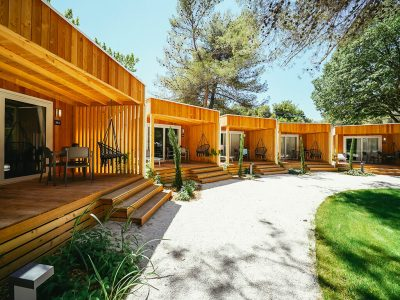Mobile homes in Dalmatia – Zadar | my-mobilehome.com on