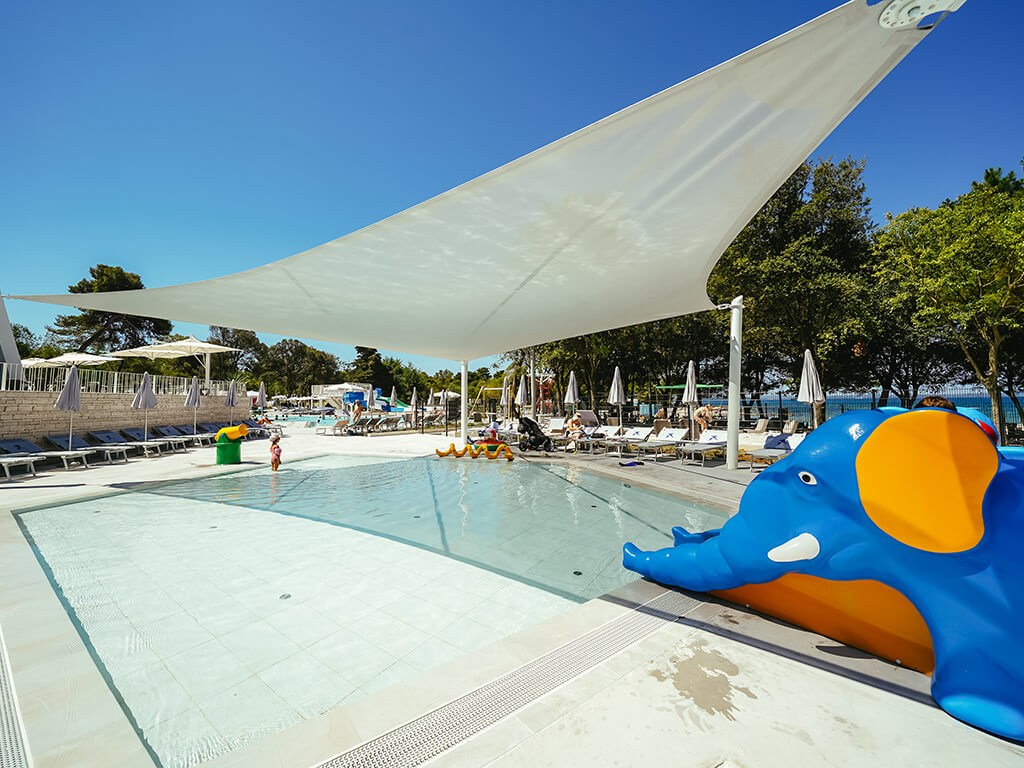 Glamping Premium Home, Falkensteiner Premium Camping Zadar ...