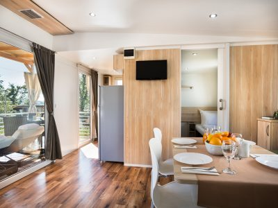 Mobile Homes With Breakfast Service On Request My Mobilehome Com